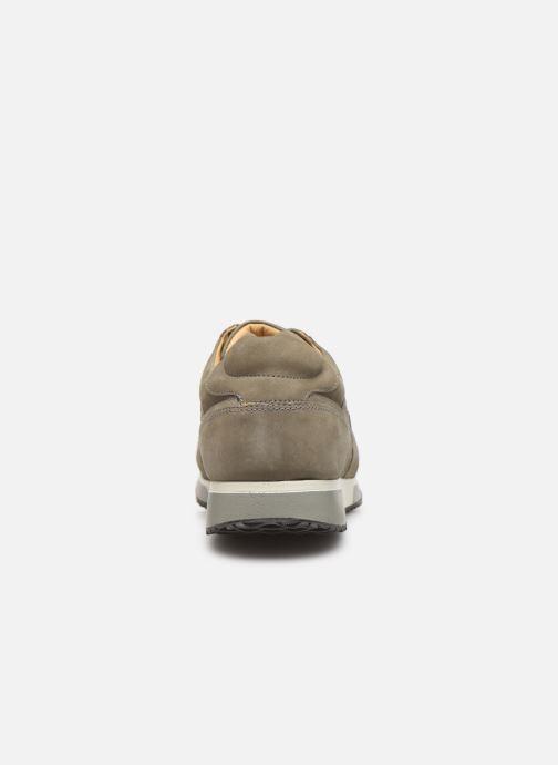Sneaker Anatomic & Co Vai C grau ansicht von rechts
