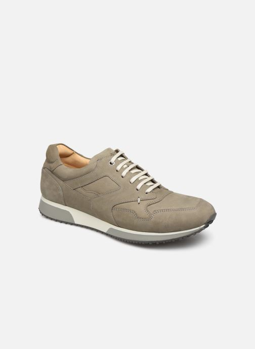 Sneakers Anatomic & Co Vai C Grijs detail