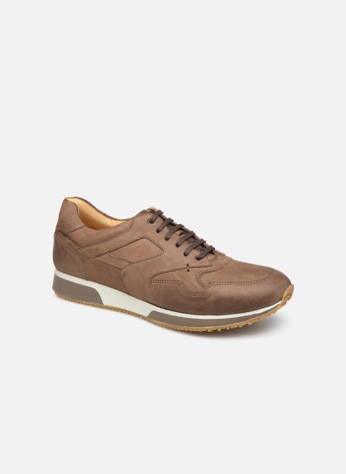 Trainers Anatomic & Co Vai C Grey detailed view/ Pair view
