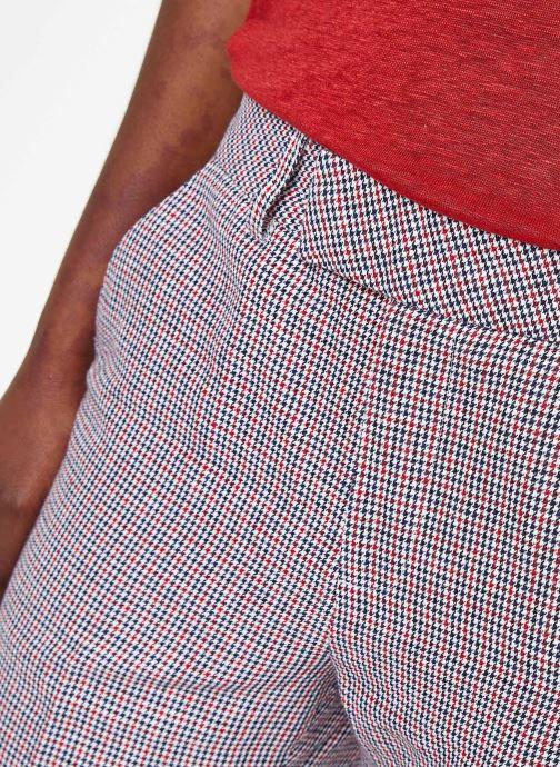 Vêtements MKT Studio PANOU Multicolore vue face