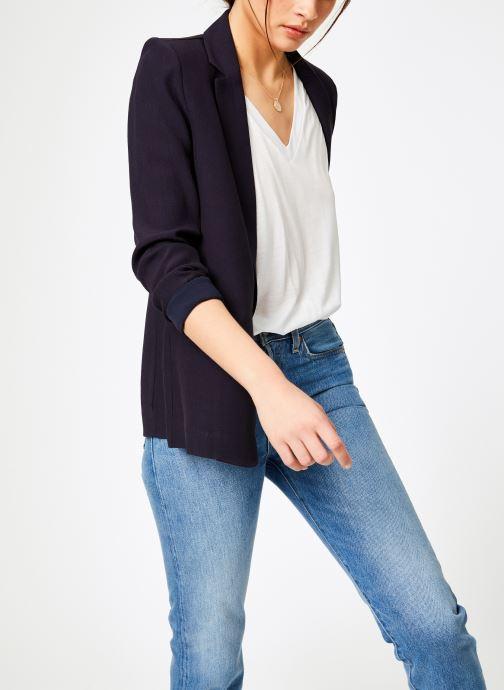 Vêtements MKT Studio VERONICA Bleu vue droite