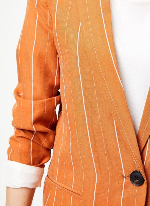 Vêtements MKT Studio VIKY Marron vue face