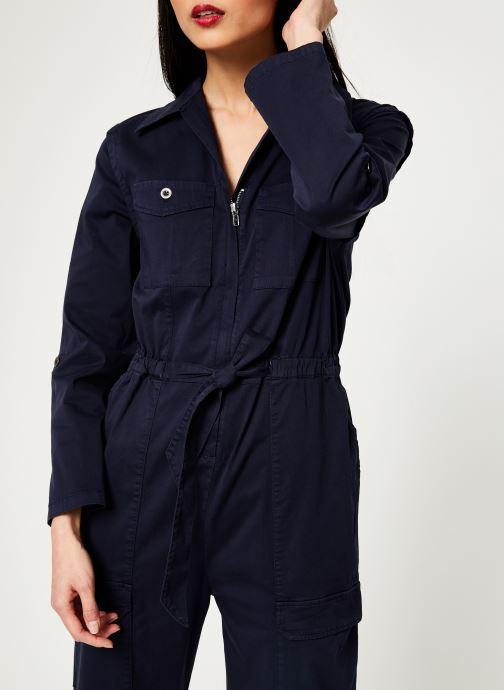 Vêtements MKT Studio OPALITE Bleu vue face