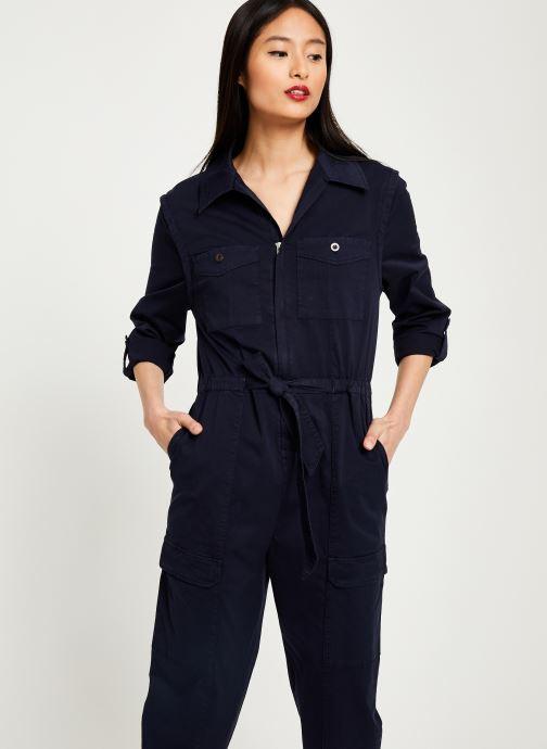 Vêtements MKT Studio OPALITE Bleu vue détail/paire