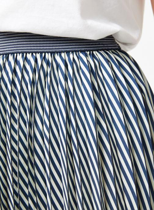 Vêtements MKT Studio JIGOU Blanc vue face