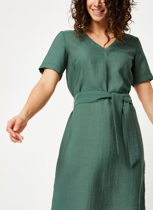 Vêtements MKT Studio REGA Vert vue détail/paire