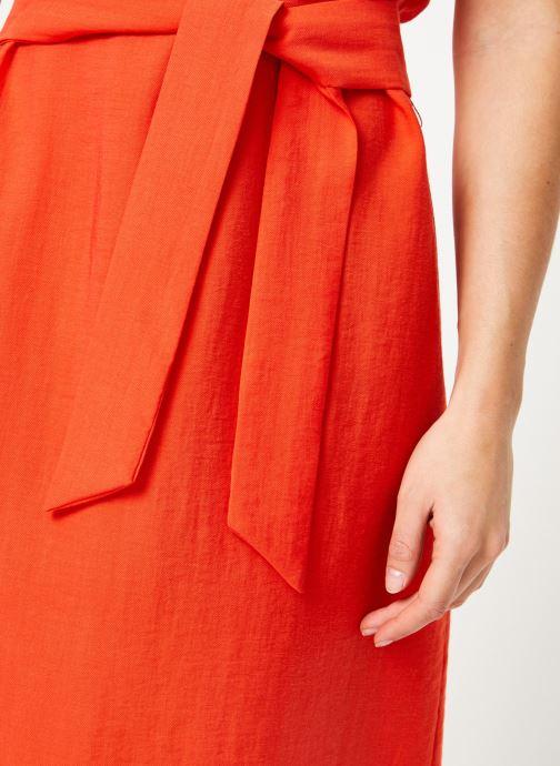 Vêtements MKT Studio REGA Rouge vue face