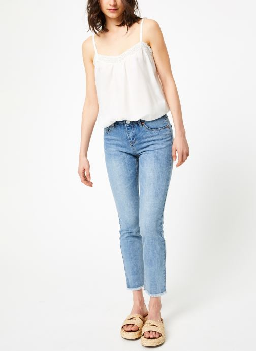 Mkt VêtementsJeans The double Blue Kate Hendrix Studio 54jLAR