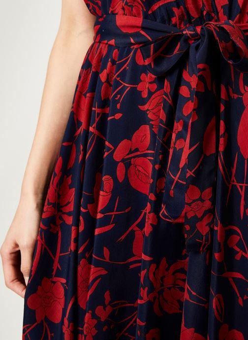 multicolore 372332 Evasee Stella Robe Imp Forest Chez Vêtements Orchidee qqTAXpw