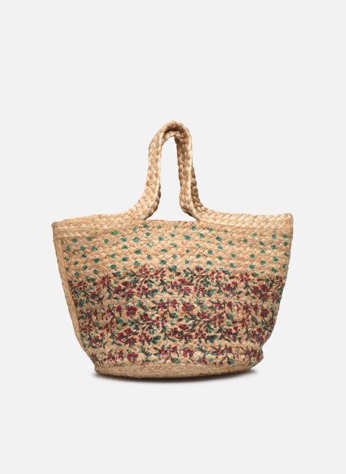 Handtaschen Stella Forest SAC PANIER BI IMP JESSIE grün ansicht von vorne