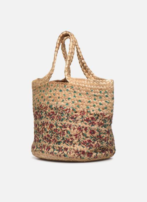 Handtaschen Stella Forest SAC PANIER BI IMP JESSIE grün ansicht von rechts
