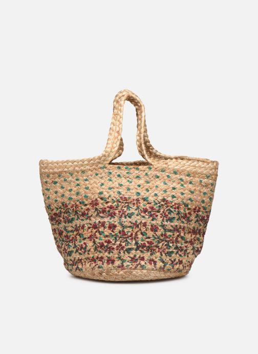 Handtaschen Stella Forest SAC PANIER BI IMP JESSIE grün detaillierte ansicht/modell
