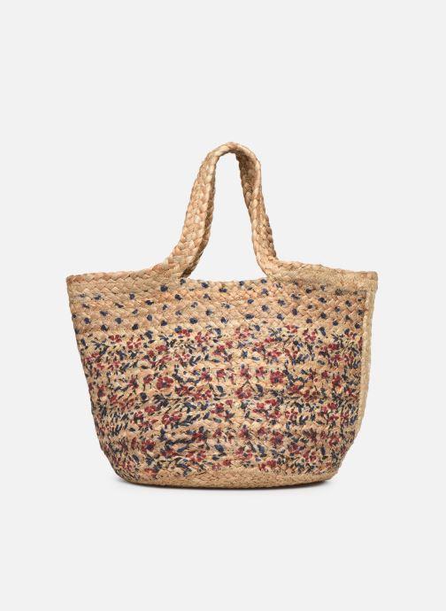 Handtaschen Stella Forest SAC PANIER BI IMP JESSIE beige detaillierte ansicht/modell