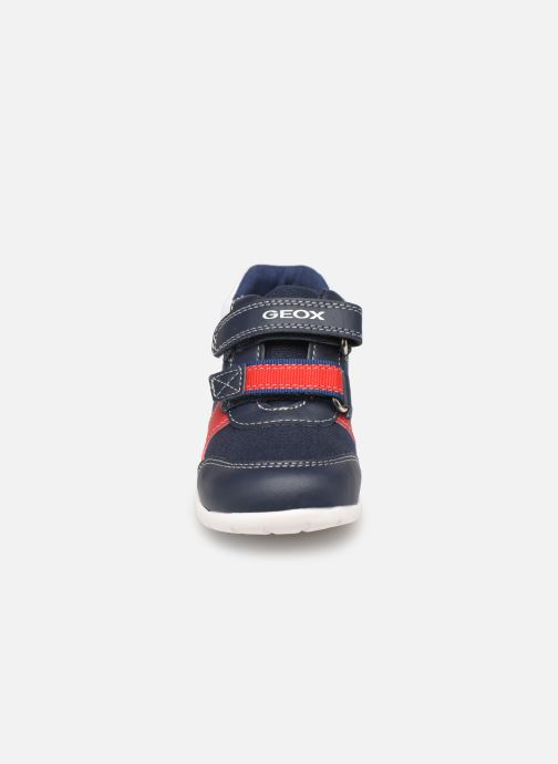 Sneakers Geox B Elthan Boy B821PB Blauw model