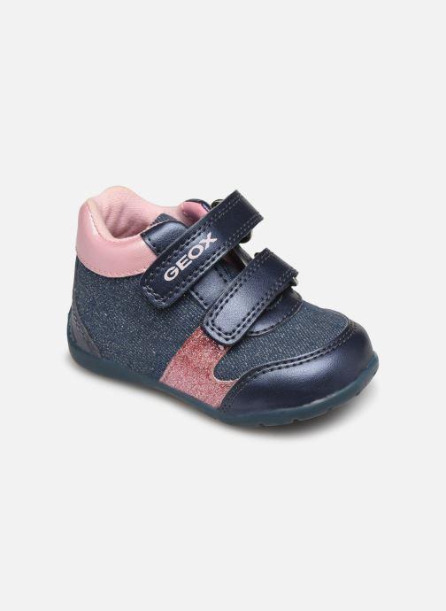 Sneakers Geox B Elthan Girl Rosa vedi dettaglio/paio