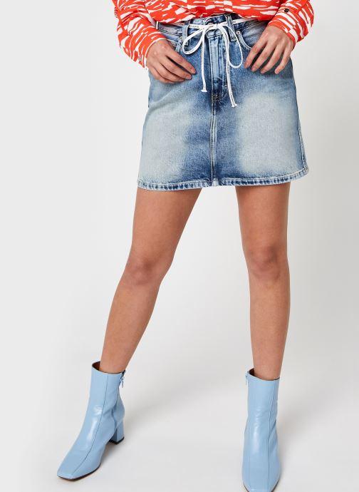 Jupe mini - High Rise