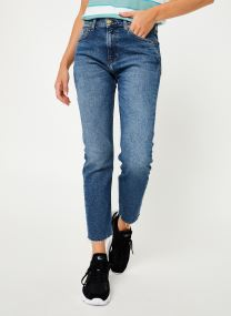 HIGH RISE SLIM IZZY CROP ACMBC