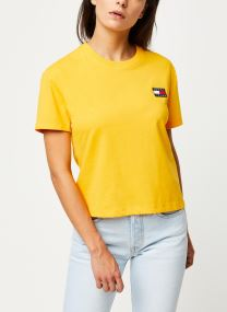 TJW TOMMY BADGE TEE