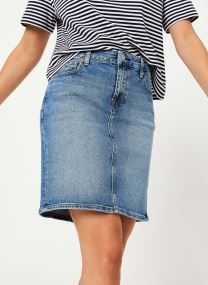 REGULAR DENIM SKIRT ACLBC