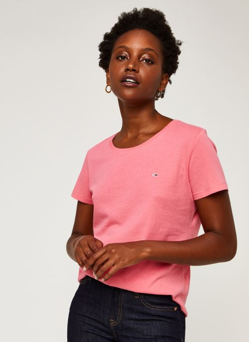 T-shirt - Tjw Soft Jersey Tee