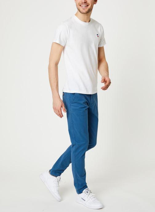 Kleding Tommy Jeans TJM SCANTON CHINO PANT Blauw onder