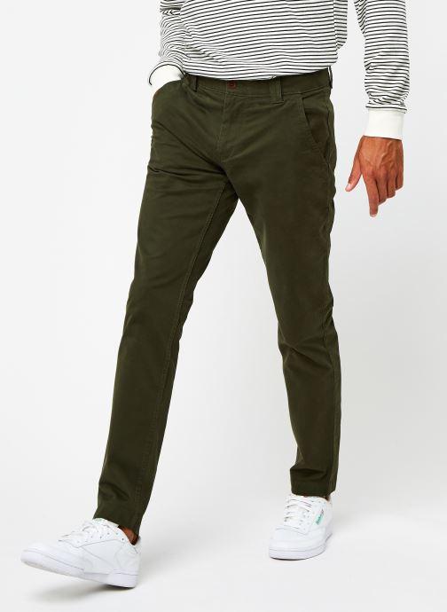 Vêtements Accessoires TJM SCANTON CHINO PANT