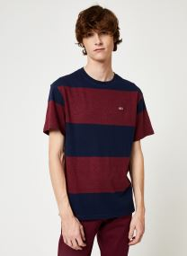 Tøj Accessories TJM BOLD STRIPE TEE