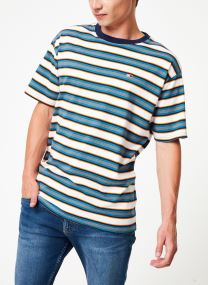 TJM RETRO STRIPE TEE
