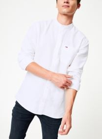 Tøj Accessories TJM MAO LINEN SHIRT