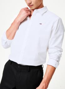 Chemise - TJM STRETCH OXFORD SHIRT