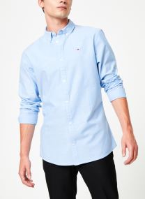 Tøj Accessories TJM STRETCH OXFORD SHIRT