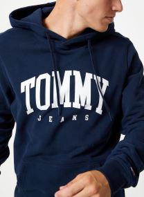 Sweatshirt hoodie - TJM ESSENTIAL TOMMY HOODIE