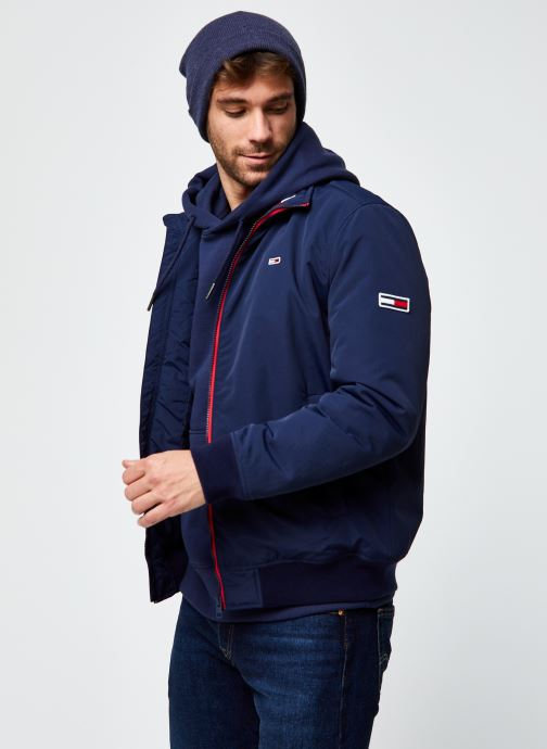 TJM ESSENTIAL PADDED JACKET