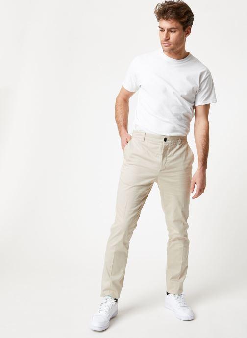 VêtementsPantalons Commune Pantalon Paris De Gn6 Sand 4RAjL5