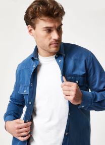 Vêtements Accessoires OVERSHIRT BLANQUI