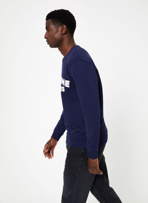 De Paris VêtementsSweats Commune Sweat Ici Navy CxrWdBEoQe