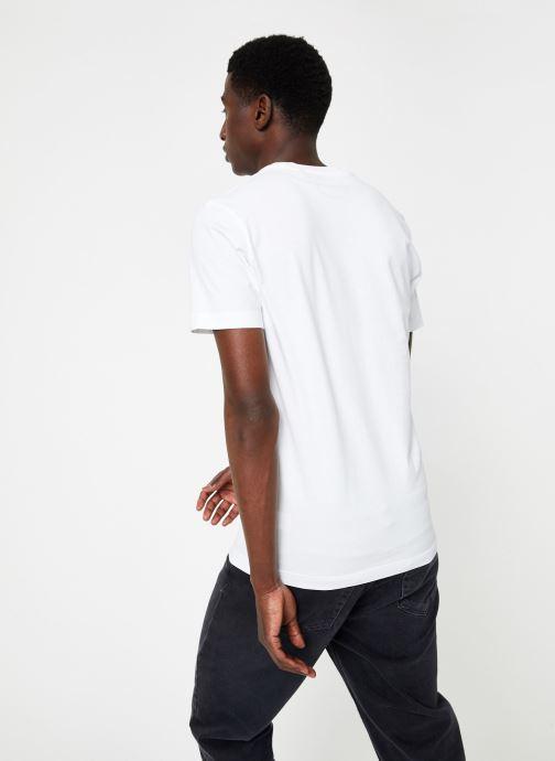 White Tee Commune Paris Cdp Et 1871 Shirt De Polos shirts VêtementsT NPXn0w8Ok