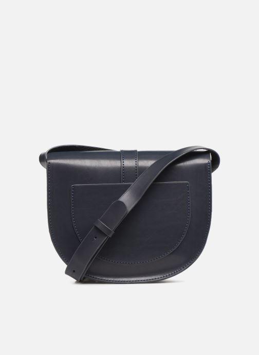 Handtaschen I Love Shoes LILUNE blau ansicht von vorne