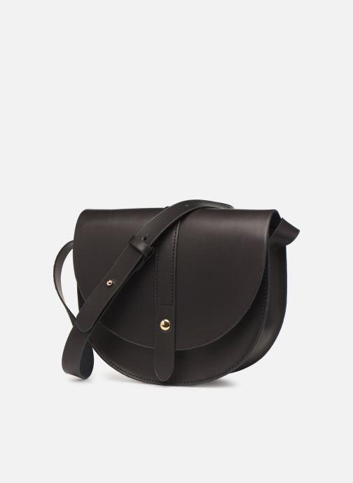 Handtaschen I Love Shoes LILUNE schwarz schuhe getragen