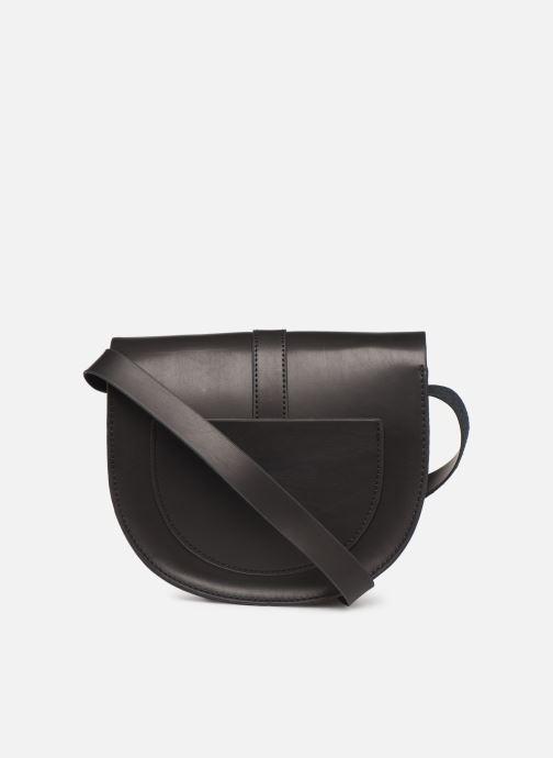 Handtaschen I Love Shoes LILUNE schwarz ansicht von vorne