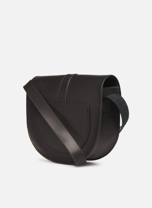 Handtaschen I Love Shoes LILUNE schwarz ansicht von rechts