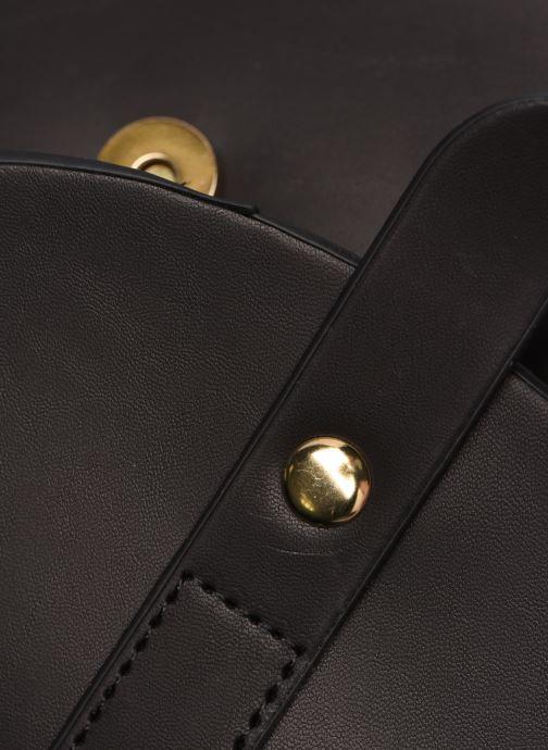 Handtaschen I Love Shoes LILUNE schwarz ansicht von links