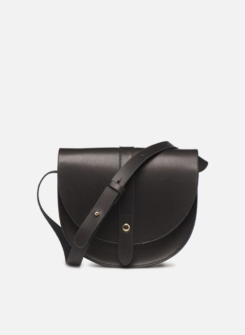 Handtaschen I Love Shoes LILUNE schwarz detaillierte ansicht/modell