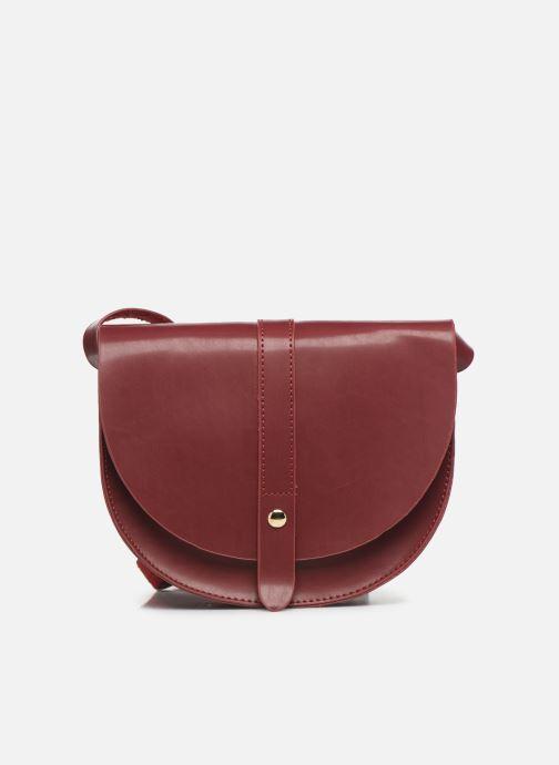 Håndtasker I Love Shoes LILUNE Bordeaux detaljeret billede af skoene