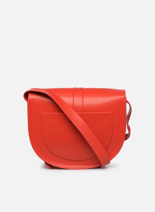 Bolsos de mano I Love Shoes LILUNE Rojo vista de frente