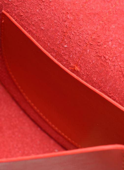 Bolsos de mano I Love Shoes LILUNE Rojo vistra trasera