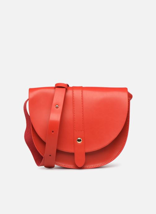 Handbags I Love Shoes LILUNE Red detailed view/ Pair view