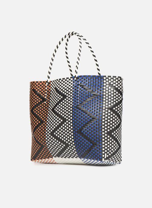 Handtaschen I Love Shoes LIBAG mehrfarbig ansicht von rechts