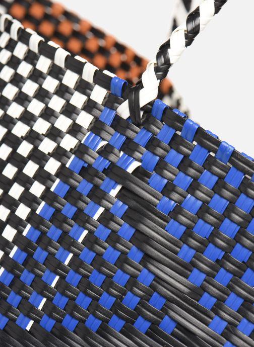 Bolsos de mano I Love Shoes LIBAG Multicolor vista lateral izquierda