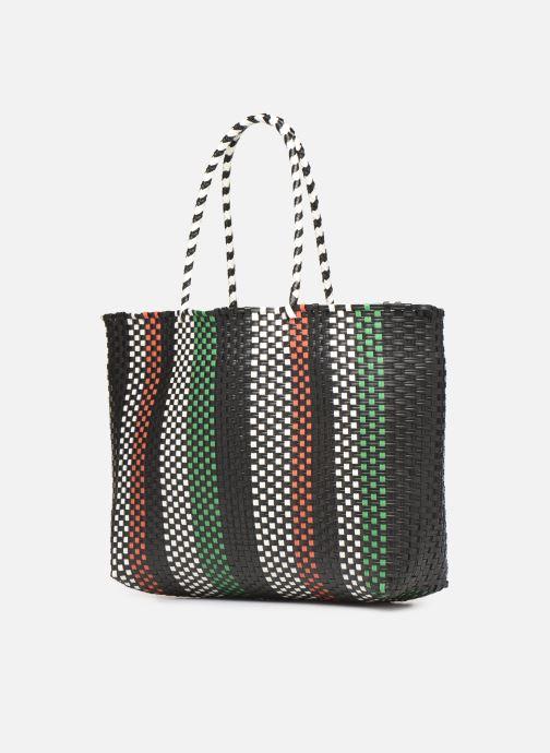 Handtaschen I Love Shoes LIBAG grün schuhe getragen